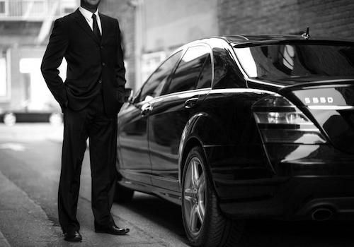 Montreal Quebec Ottawa Chauffeur Service Personalized